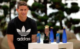 """James Rodríguez sobre derrota en Mundial: """"Lloré por 5 horas"""""""
