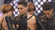 """Milett tuvó percance con vestuario en final de """"El gran show"""""""