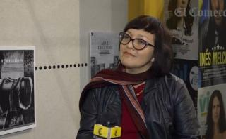 """Gloria Portugal presenta poemario """"Estrellas en el cielorraso"""""""
