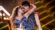 """""""El gran show"""": la noche triunfal de Milett Figueroa [FOTOS]"""