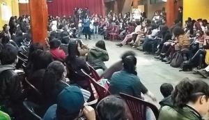 #NiUnaMenos: marcha pasará por el Palacio de Justicia