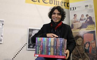 FIL Lima: presentarán obras escogidas de Carlos Iván Degregori