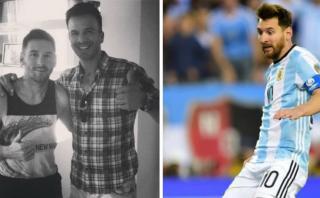 Messi: peluquero opinó sobre futuro del crack en Argentina