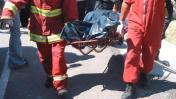 Ayacucho: 6 muertos y 9 heridos por caída de camioneta a abismo