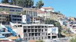 Cusco: Hotel Sheraton vulnera patrimonio según Cultura - Noticias de año nuevo 2014