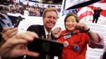 Lo más resaltante de la Convención Republicana [FOTOS] - Noticias de la gran familia