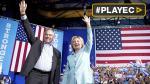 Hillary Clinton presenta a Tim Kaine, su compañero de fórmula - Noticias de mensaje presidencial 2013