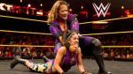 Conoce a las estrellas de NXT que ascendieron a Raw y SmackDown - Noticias de mundo joe green