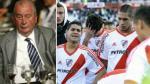 Julio Grondona y el pedido para que River Plate no descendiera - Noticias de julio grondona
