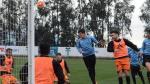 Iván Bulos marcó un doblete en la goleada del O'Higgins - Noticias de ivan bulos