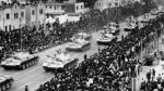 Parada Militar: así se desarrolló en años anteriores [FOTOS] - Noticias de la parada