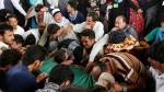 Afganistán despide con dolor a víctimas de la masacre en Kabul - Noticias de personas fallecidas