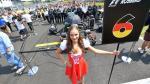 Fórmula 1: las bellezas que iluminaron el GP de Hungría - Noticias de pilotos