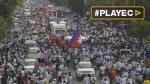 Asesinatos políticos, el precio de la democracia en Camboya - Noticias de linchamientos