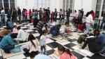MALI ofrece actividades gratuitas a cambio de reciclar plástico - Noticias de rock peruano