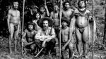 El abrazo colombiano - Noticias de título falso