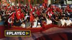 Turquía marcha contra golpe de Estado y autoritarismo - Noticias de torturas