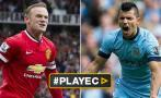 Manchester United vs. Manchester City: amistoso en China