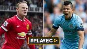 Manchester United vs. Manchester City: amistoso en China