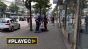 Alemania: Refugiado sirio mata con un machete a una mujer