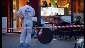 Alemania: Refugiado quiso detonar bomba en un festival musical