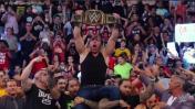 WWE Battleground 2016: revive todas las luchas del evento