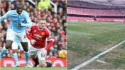 Manchester United vs. Manchester City: amistoso fue suspendido