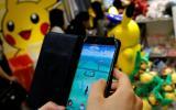 Pokémon Go: acciones de Nintendo caen casi 18%