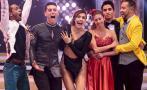 "Fiorella piensa dejar ""Reyes del show"" tras triunfo de Milett"