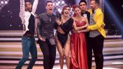 """Fiorella evalúa dejar """"Reyes del show"""" tras triunfo de Milett"""
