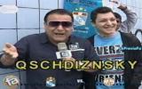 Sporting Cristal-UTC: así fue previa de Juan Carlos Orderique