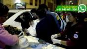 Este taxi se convirtió en una sala de parto [VIDEO]