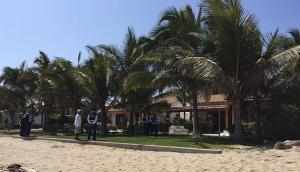 Alejandro Toledo: Fiscalía incauta casa de Punta Sal