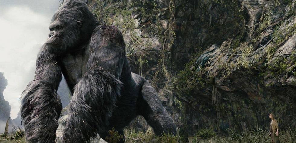 "King Kong regresa al cine con ""Skull Island"""