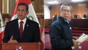 Cuando Humala negó indulto a Fujimori en el 2013 [VIDEO]