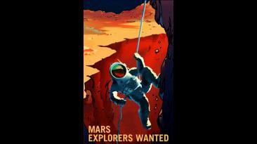 La NASA te dice si podrías trabajar en Marte [FOTOS]