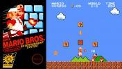 Los 30 juegos que tendrás con el NES Classic Edition [FOTOS]