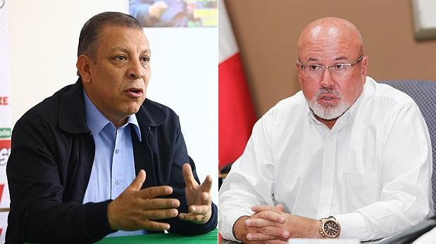 Frente amplio y ppk en malentendido por oficinas del for El comercio oficinas