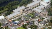 Terror en Japón por masacre en centro de discapacitados [FOTOS]