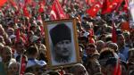 Turquía: Miles protestan contra el golpe y el autoritarismo - Noticias de torturas