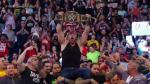 WWE Battleground 2016: revive todas las peleas del evento - Noticias de darren chris