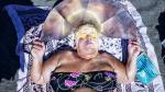 Las mejores imágenes de los nuevos talentos de la fotografía - Noticias de bbc mundo