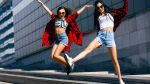 11 prendas noventeras que están más vigentes que nunca - Noticias de modas