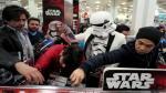 Star Wars causaría un auge en la industria juguetera de EE.UU. - Noticias de youtube