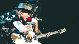 Guns N' Roses: ¿Cuántos tickets se vendieron el primer día?