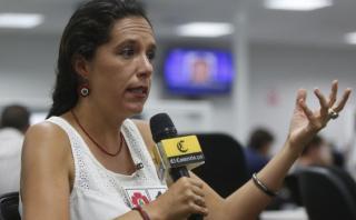 Frente Amplio conforme con negativa de indulto a Fujimori
