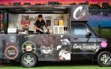 Fiestas Patrias: celebra en este festival de food trucks