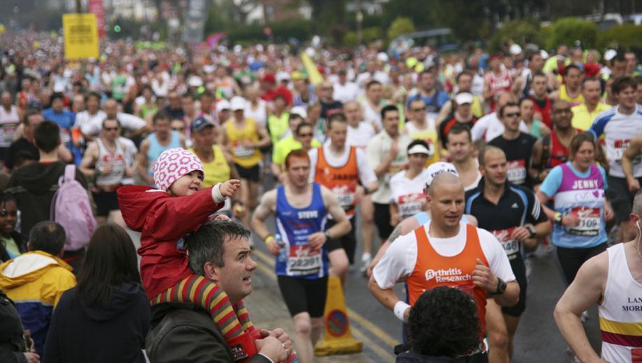 De largo aliento: cinco de las maratones más singulares del mundo