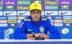 """Neymar defendió así su derecho a """"salir de fiesta"""""""