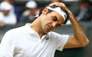 Roger Federer se perderá Río 2016 y el resto de la temporada